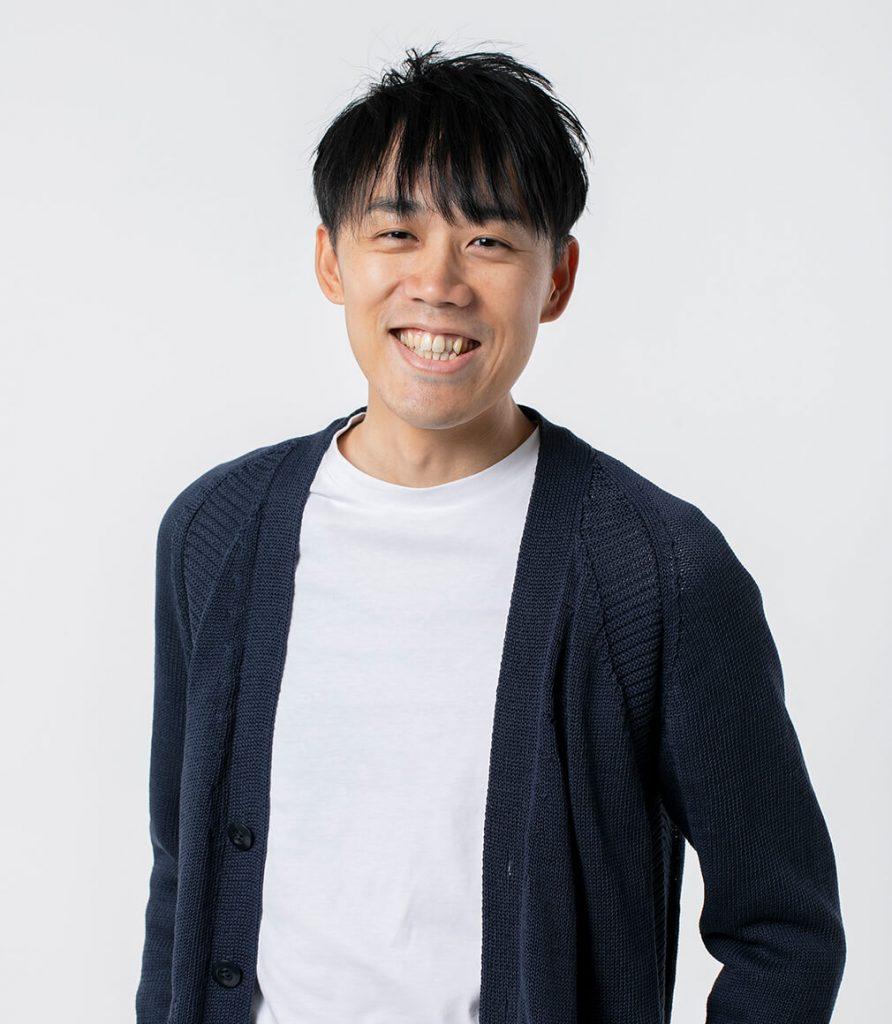 代表取締役CEO 水谷 亮