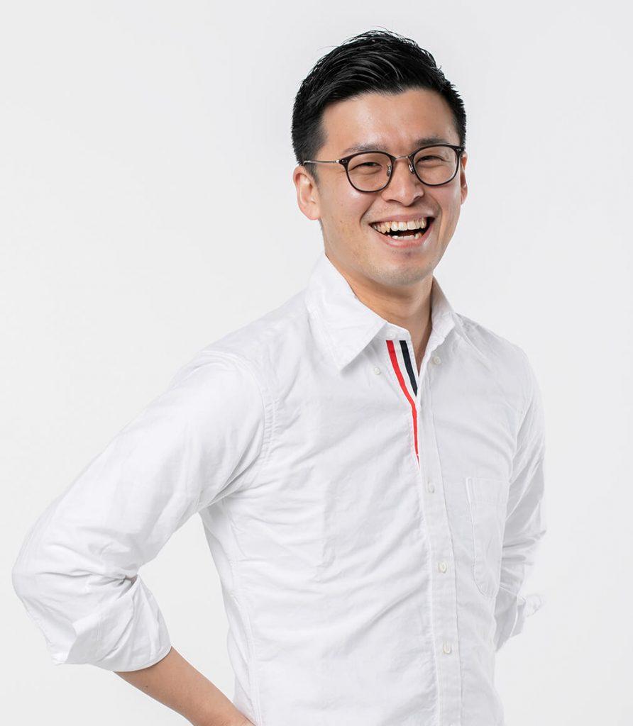 代表取締役CCO 梅谷 雄紀